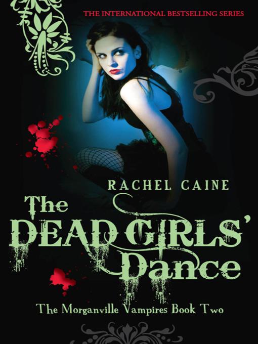 """""""El baile de la chica muerta"""""""