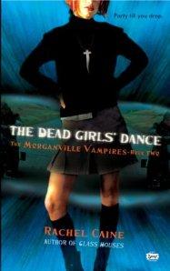 El baile de la chica muerta